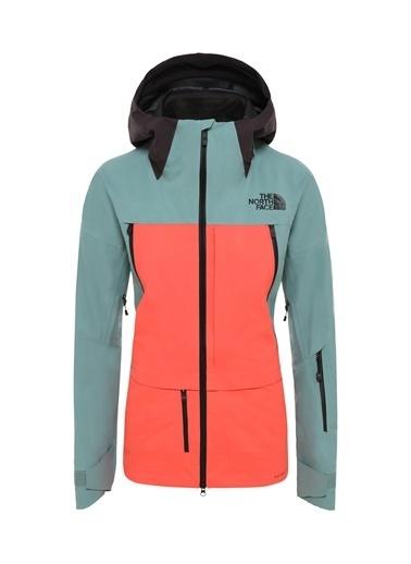 The North Face Kadın Mont A-Cad Nf0A3M1Ng3L1 Renkli